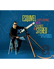 Exploring New Sounds In Stereo /Four Corners Of The World (24Bit Remaster/Bonus Track)