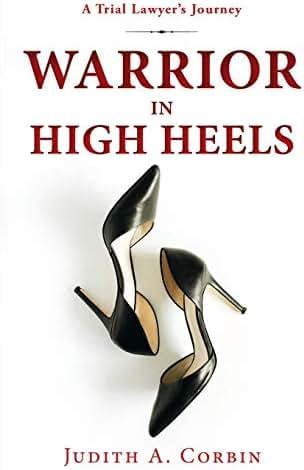 Warrior in High Heels