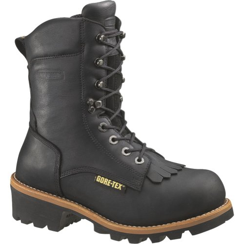 Insulated Gore Tex Boots - 9