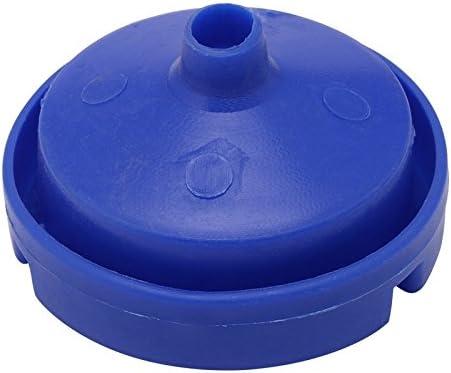 Gaoominy Portable schenbecher Zigarettenschale uto Hintern Eimer Rauch schenbecher Candy Farbe