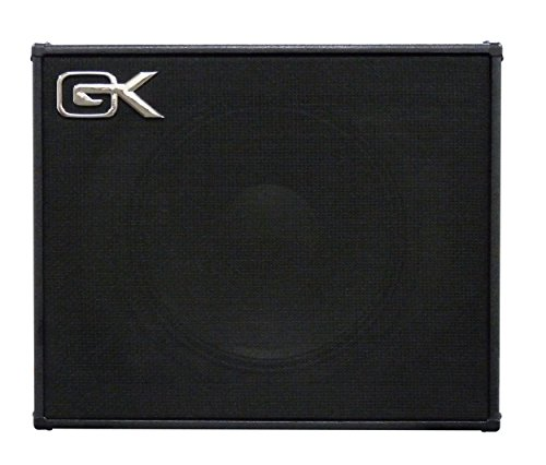 115 Cabinet Bass - Gallien-Krueger CX-115 300-Watt 1x15 Bass Guitar Cabinet with Horn