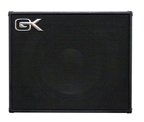 Gallien-Krueger CX-115 300-Watt 1x15 Bass Guitar Cabinet with Horn (Gallien Krueger Amp Head)