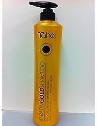 Botanic Finishing Gold Shampoo 800 ml