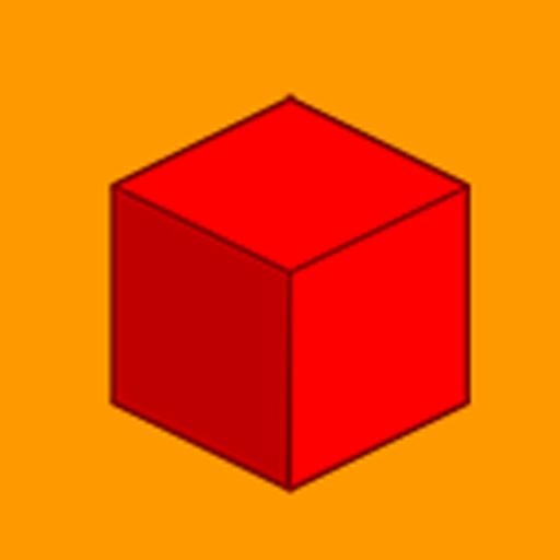 (Cube Drop )