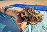 Wekapo Sand Proof Beach Blanket