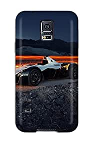 Durable Protector Case Cover With Bac Mono In Death Valley Hot Design For Galaxy S5