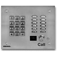 Viking Electronics K-1705-3-EWP K-1705-3 WITH Enhanced Weather Protectio (VK-K-1705-3-EWP)