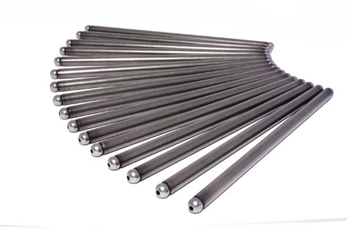 Energy Pushrods (Competition Cams 7808-16 High Energy Pushrods for Small Block Chevy with OE Hydraulic Roller Cam, 5/16