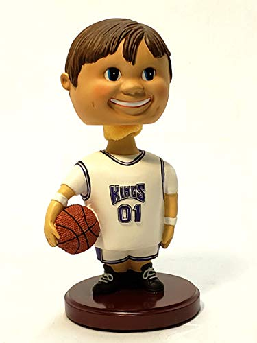 Sacramento Kings Limited Edition Bobble Head Doll, used for sale  Delivered anywhere in USA