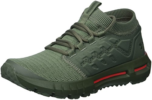 arrives 45ddd ccedf Under Armour Boys  Pre School Phantom Athletic Shoe, Moss (300) Downtown