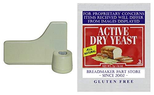 NEW Kneading Paddle BREADMAN PART #'s P/N 20145 & P/N 20756