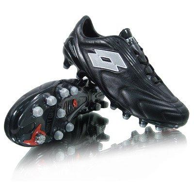 Lotto Fuerzapura K L 100 Chaussures De Football Pour Terrain Dur - 43.5