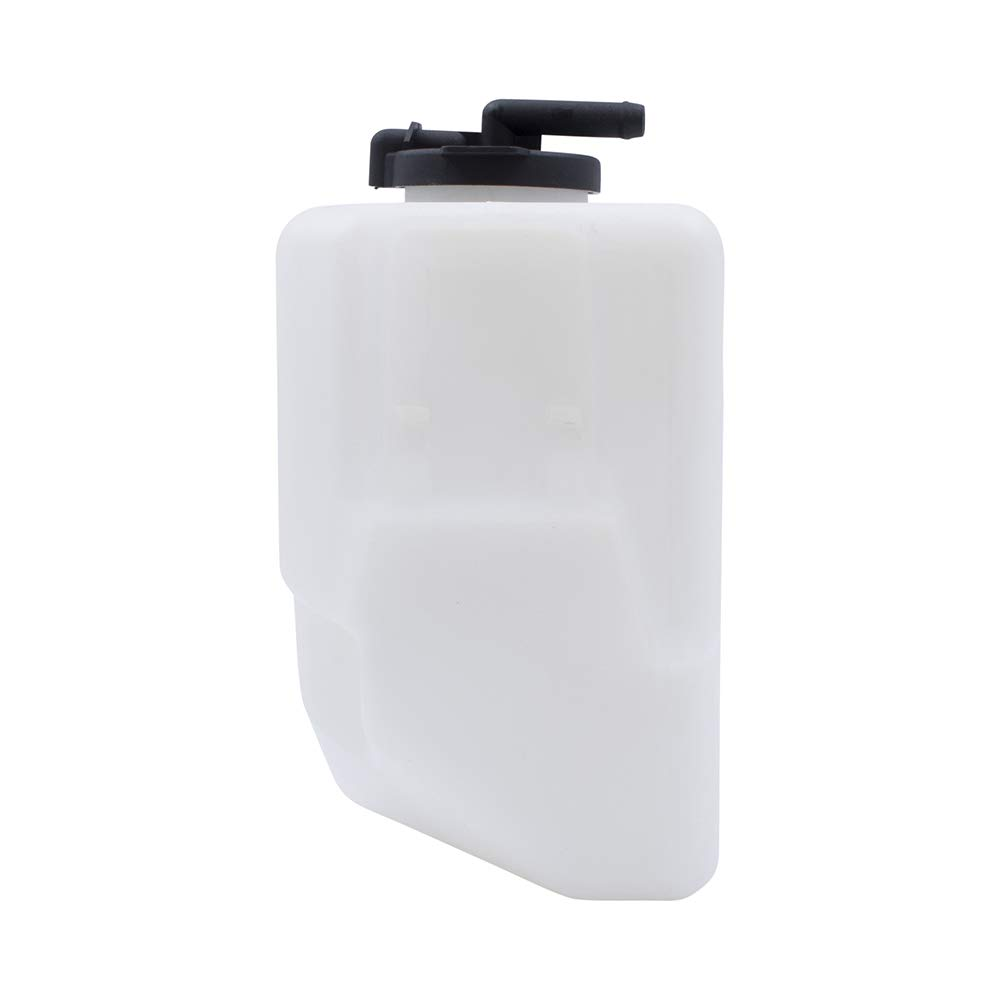 BROCK Coolant Recovery Tank Expansion Reservoir Bottle w//Cap Replacement for 00-04 Toyota Avalon 16470-0A060 TO3014117 671-50364