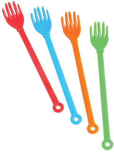 U.S. Toy Back Scratchers/36-Pc ()