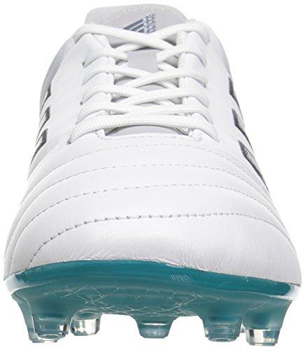 adidas Rendimiento Hombre Copa 17,2FG blanco, blanco, gris, (White/Onix/Clear Grey)