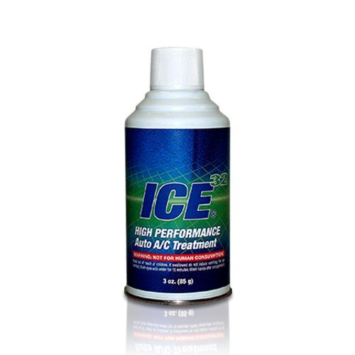 Interdynamics (ICE-2) ICE-32 Air Conditioning Additive Aerosol - 3 oz. (6 PACK) by Interdynamics