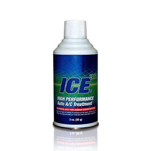 Interdynamics (ICE-2) ICE-32 Air Conditioning Additive Aerosol - 3 oz. (12 PACK) by Interdynamics