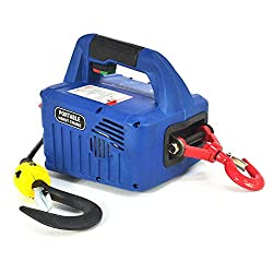 Eapmic 7.6M Portable Winch