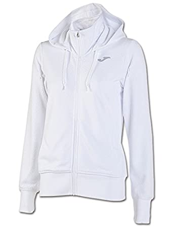 Joma Jacket Hooded Bella: : Sport & Freizeit
