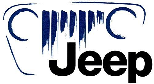 Jeep Auto Logo car T-Shirt -535