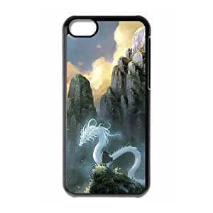 2015 hot dragons phone case For Iphone 5c GHLR-T389153