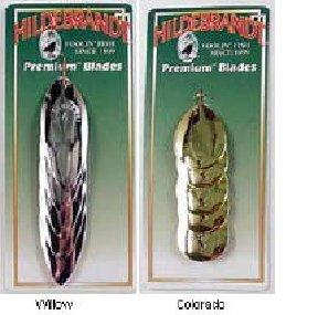 Hildebrandt 5WBN Premium Blade
