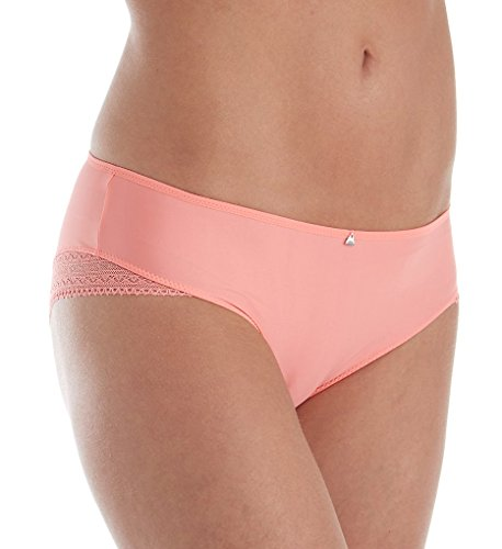 Passionata by Chantelle Cheeky Hipster Panty (4058) M/Grapefruit