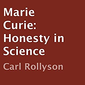 Marie Curie Audiobook