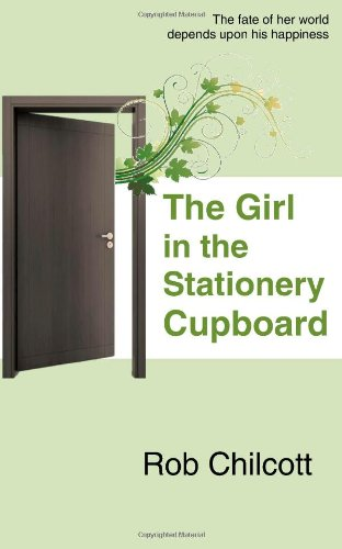 The Girl in the Stationery Cupboard: Amazon.es: Chilcott, Mr Rob: Libros en idiomas extranjeros