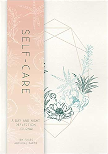 Self-Care: A Day and Night Reflection Journal (90 Days) (Inner World)
