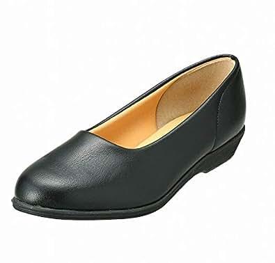 Pansy Women's Shoes [4060] Size 38 EU Black