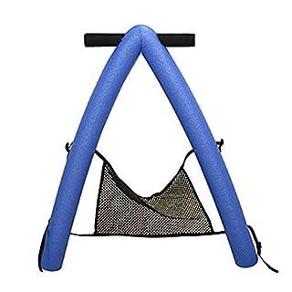 Kiefer Rock It Boat Swim Trainer, 22-Inch Long, Blue