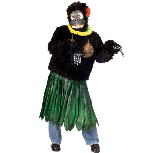 Rubie's Costume Co Aloha Gorilla Costume