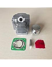 Cilinder set vervanging voor ROBIN NB411 Bosmaaier Chinese 1E40F-6 grastrimmer cilinder dia 40mm 100% Gloednieuw