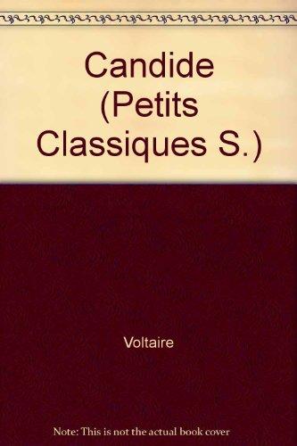 Candide (Petits Classiques)