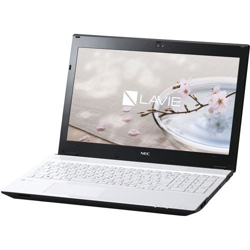 PC-NS650GAW LAVIE NS650 GAWの商品画像