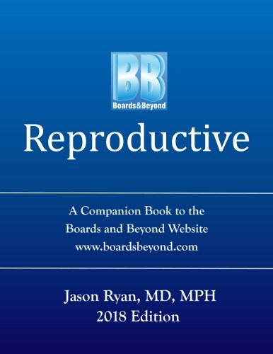 Boards and Beyond: Reproductive
