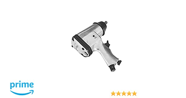 7600-0942 1//2 Drive AIR Impact Wrench