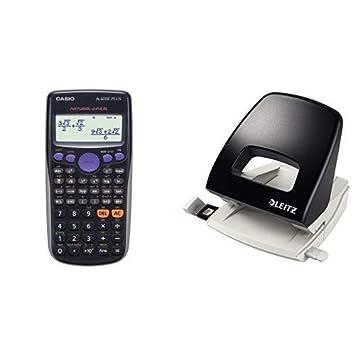 Casio FX-82MS-2 wissenschaftlicher Taschenrechner//Schulrechner zweizeilig mit