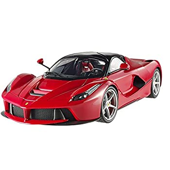 Amazon Ferrari Laferrari F70 Hybrid Elite Red 118 By Hotwheels