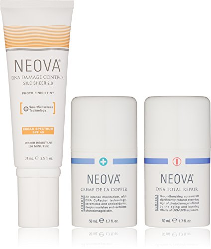 NEOVA Progressive Photoaging Kit (Neova Dna Repair)