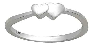 AG2AU Sterling Silver Knuckle Ring RLaawNZ