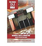 img - for [(The Mobile DJ MBA )] [Author: Stacy Zemon] [May-2010] book / textbook / text book