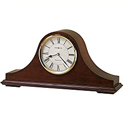 Howard Miller 635-101 Christopher Mantel Clock