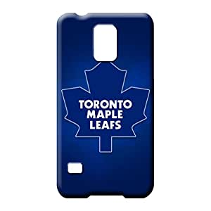 samsung galaxy s5 case High Quality Fashionable Design cell phone shells toronto maple leafs