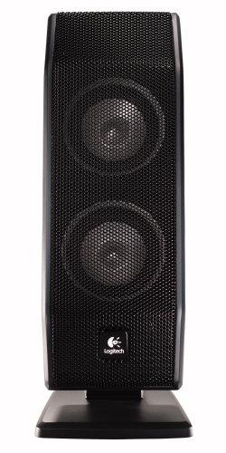 Logitech X-540 70 W 5.1 Channel Speakers