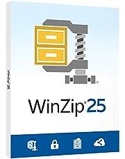 Corel WinZip 25 Standard | File Compression & Decompression Software [PC Key Card]