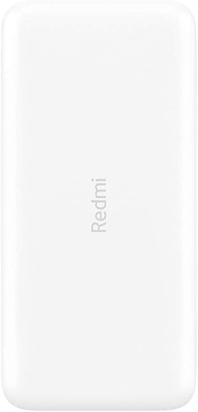 Xiaomi 20000mAh Redmi 18W Fast Charge Power Bank