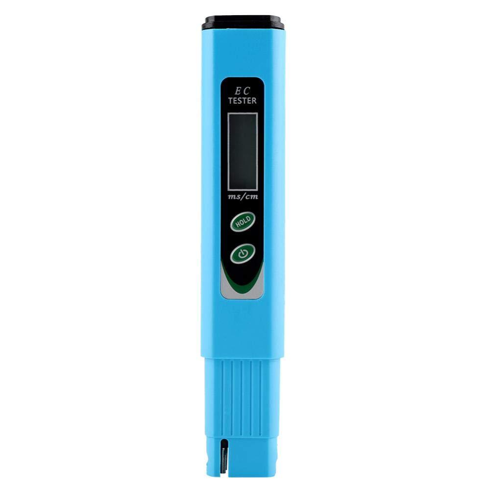 Conductimetro para calidad del agua, Digital TDS y temperatura