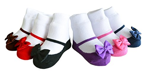 baby-emporio-baby-girl-socks-shoe-look-anti-slip-6-pairs-cotton-gift-bag-0-9m